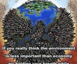 economy, pic, and environment image