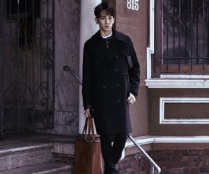 kim kibum, key, and SHINee image