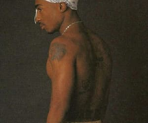 2pac, 90s, and icon image