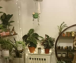 aesthetic, green, and bedroom image