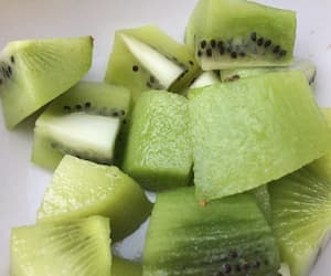 food, fruit, and green image