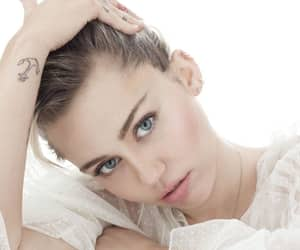 beautiful, miley cyrus, and cyrus image