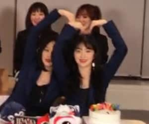 funny, joy, and otp image