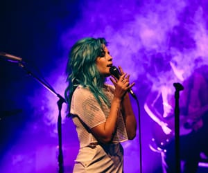 beautiful, singer, and halsey image