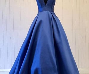 prom dresses, prom dress, and dress image
