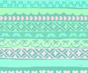 trival and pattern image
