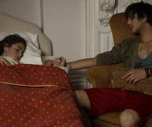 Effy, skins, and couple image
