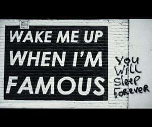 famous, sleep, and funny image