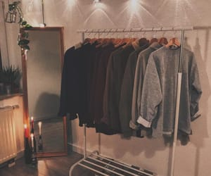 fashion, room, and cozy image