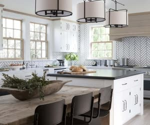 inspiration and kitchen image