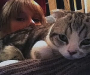 Taylor Swift and meredith image