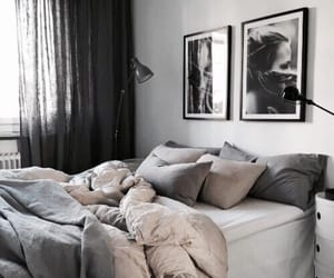 architecture, interior design, and bedroom image