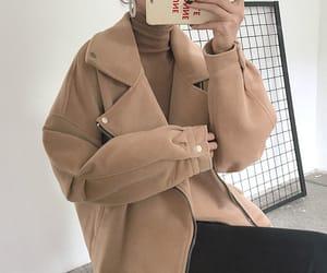 asian fashion, ulzzang, and casual image