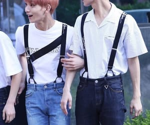17, jun, and kpop image