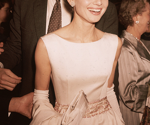 audrey hepburn, vintage, and style image
