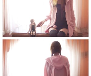 abjd, ball jointed doll, and bjd image