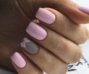 girly, glam, and pastel pink image