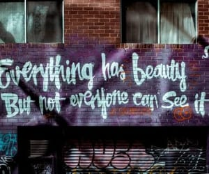 quotes, beauty, and art image
