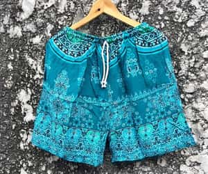 bohemian, boxers, and hipster image