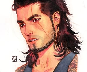 kevin wada, final fantasy xv, and final fantasy 15 image