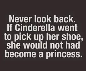 cinderella, princess, and quotes image