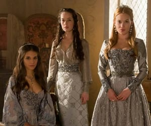 Lola, greer, and reign image