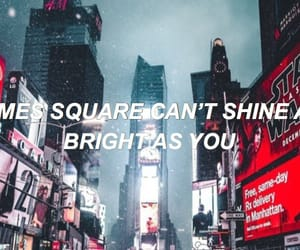nyc, square, and tumblr image