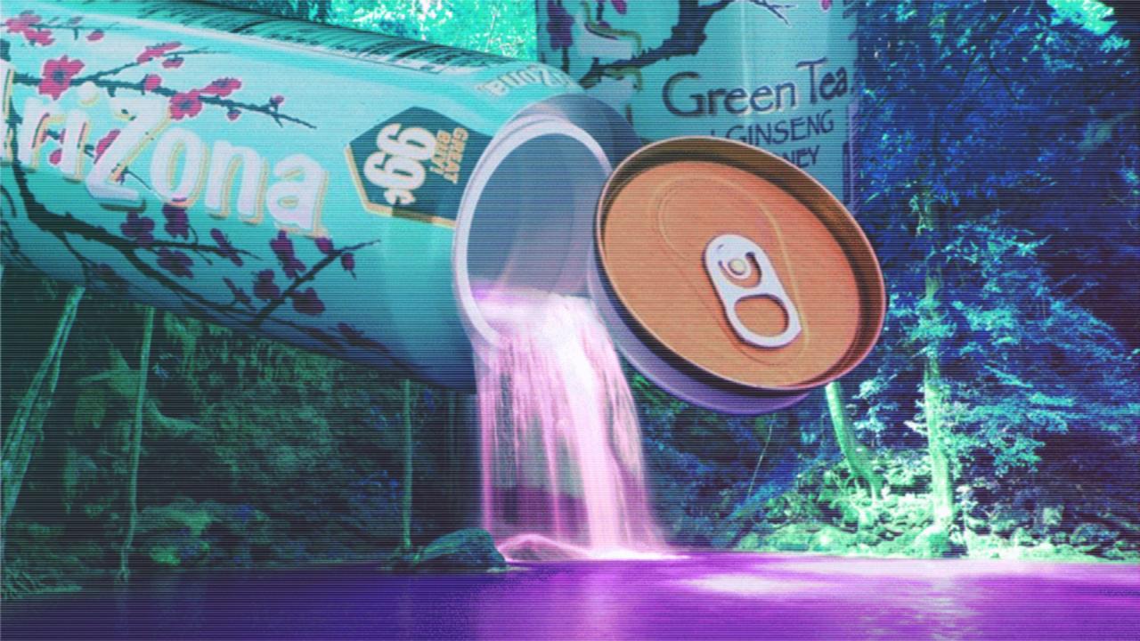 aesthetic, arizona, and purple image