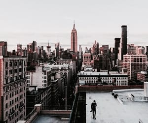 nyc, photography, and theme image