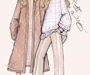 art, marykate, and olsen image