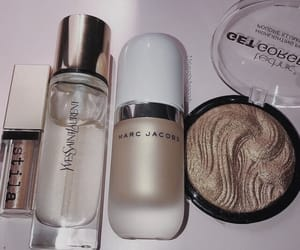 highlighter, cosmetics, and makeup image