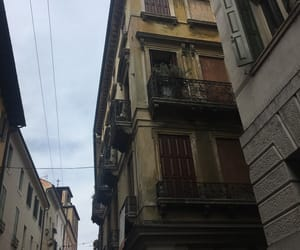 apartment, building, and italy image