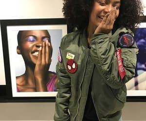 art, celebrities, and girls image