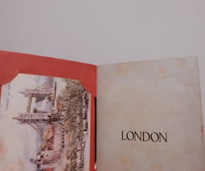 brown, aesthetic, and london image
