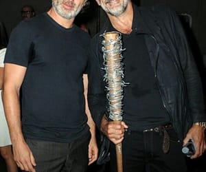 actor, cuties, and andrew lincoln image