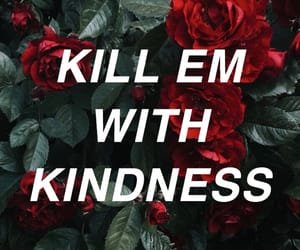 em, kill, and kindness image
