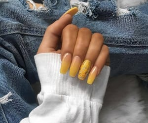 nails, gorgeous, and tumblr image
