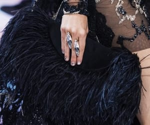 dress, elie saab, and haute couture image