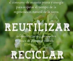 r, reciclar, and reutilizar image