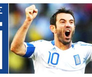 Greece, player, and euro 2012 image