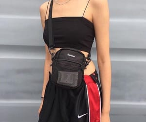 streetwear, clothes, and fashion image