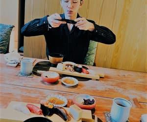 minhyuk, i.m, and hyungwon image