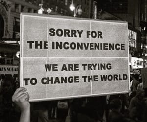 world, change, and quotes image