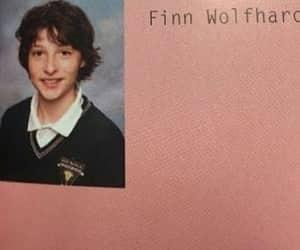 finn wolfhard image
