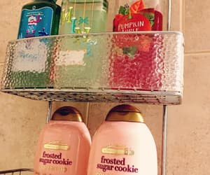 goals, shower, and shower gel image