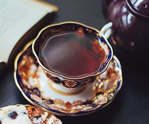 coffee, كُتُب, and قهوة image