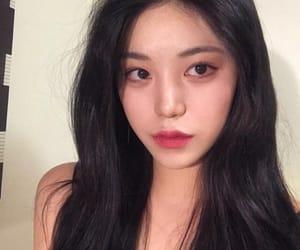 asian, kpop, and beautiful image