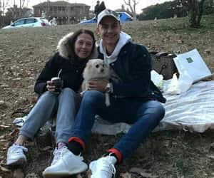 alicia, argentina, and dog image