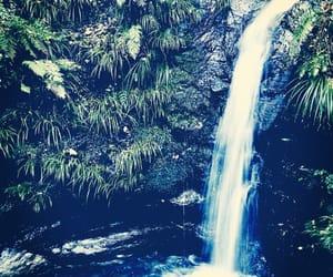 滝, 日本, and パワースポット image