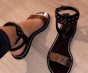 sandals and shoes image